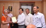 Rajbhasha Award 2017-18